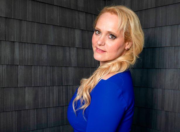 American businesswoman Jennifer Arcuri said she had a four-year affair with Boris Johnson