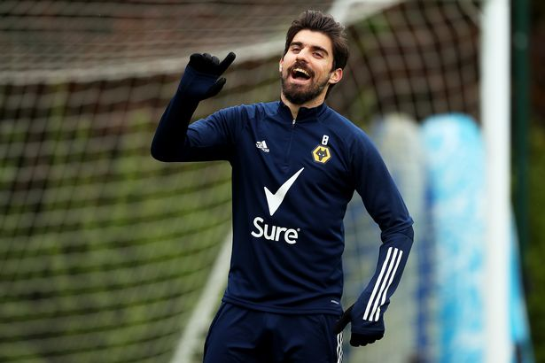 Arsenal could make a move for Ruben Neves, once Xhaka is sold