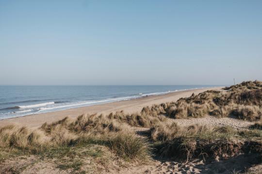 3. Hemsby Beach, Norfolk