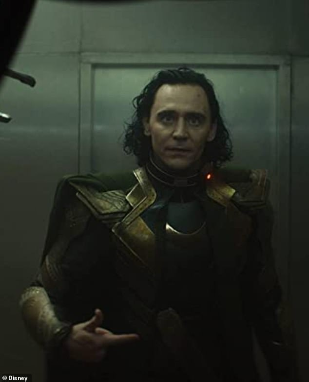 Milestone:Loki, which began streaming Wednesday, got 'the largest US premiere-day audience for any of Marvel¿s Disney+ shows,' according to Samba TV