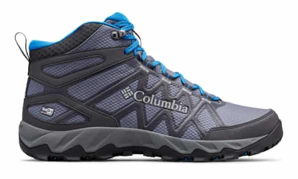 Columbia Men's Peakfreak X2 Mid OutDry.