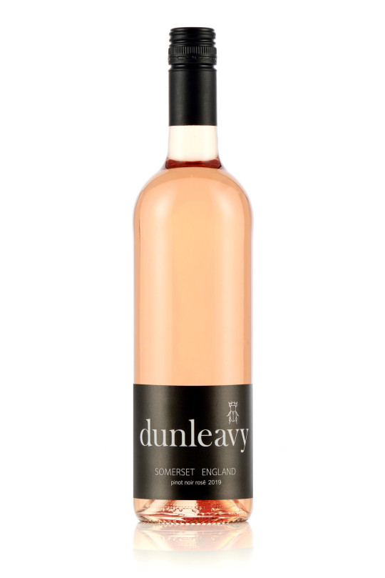 Dunleavy Vineyard, Somerset Ingrid Bates of Dunleavy, based in Somerset?s Yeo Valley. She uses sustainable agricultural practices to produce her multi-award winning rose and sparkling wines from Pinot noir and Seyval blanc grapes. dunleavyvineyards.co.uk
