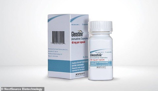 NextSource Biotechnology is removing Gleostine from the Medicaid rebate program after increasing the drug's price by 1,900%. Patients who need the drug may need to pay $1,000 per pill out of pocket to continue treatment