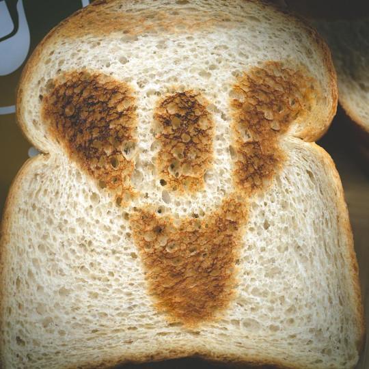 Destiny toast