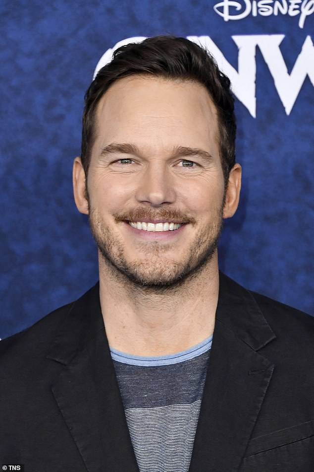 Neighbours:Chris Pratt, who portrays Star-Lord in the Marvel Cinematic Universe, had a brief stay at a five-bedroom home just around the corner from Natalie's rental