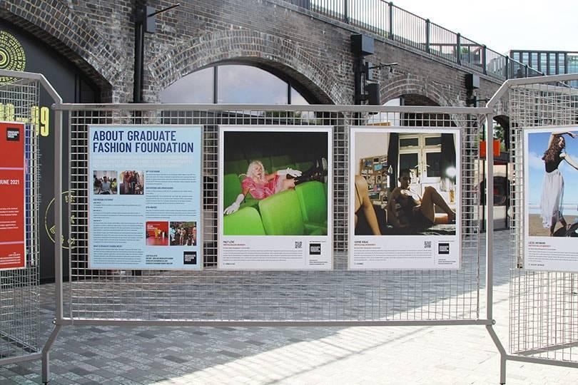 In Pictures: GFW Fashion Future Exhibition