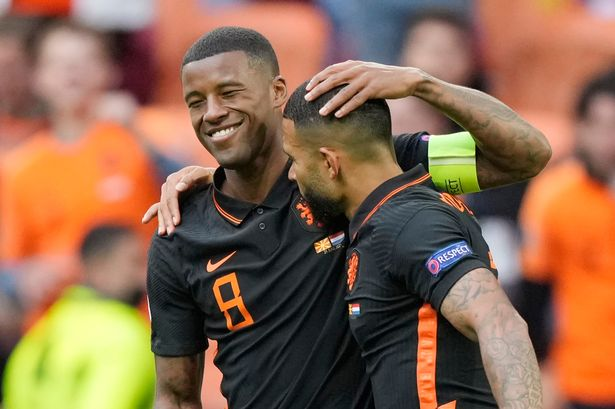 Netherlands are strong favourites to reach the last eight by beating Czech Republic