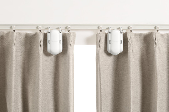 SwitchBot Curtain ( I Rail)