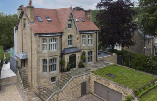 Rightmove's most viewed houses in June
