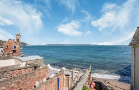 Three-bedroom terraced house, Kingsand, Cornwall, £800,000