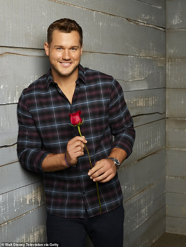 Colton Underwood, 29, The Bachelor in season 23, was granted $11,355 for his cystic fibrosis children's charity, the Colton Underwood Legacy Foundation, ProPublica records indicate