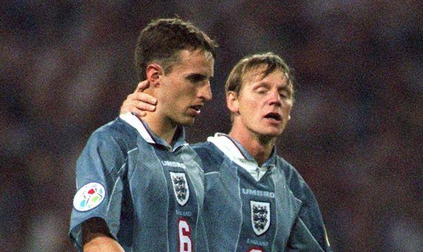 England have endured their fair share of heartache in shootouts