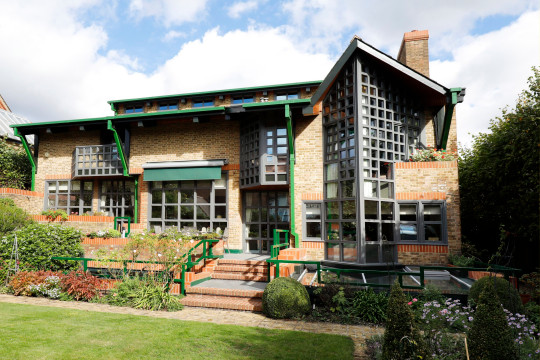 The Grange, Wimbledon