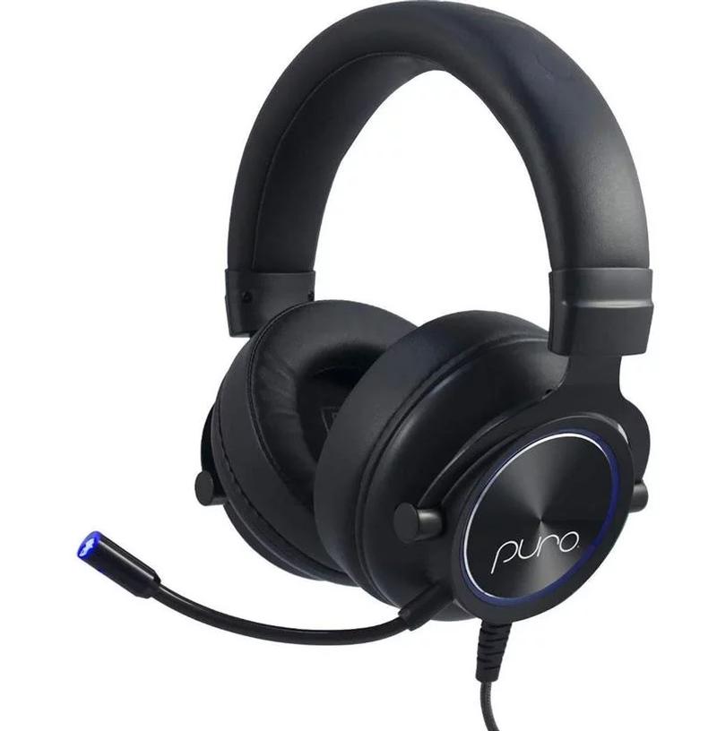 PuroGamer headphones
