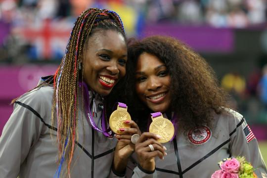 Venus Williams confirms Olympics decision