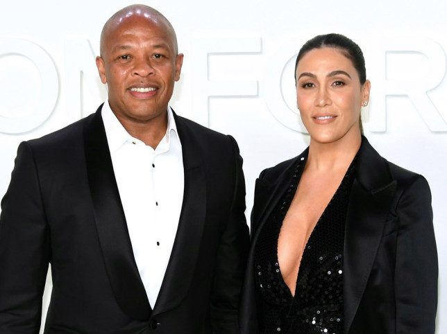 Dr. Dre declared single amid his divorce battle with Nicole Young