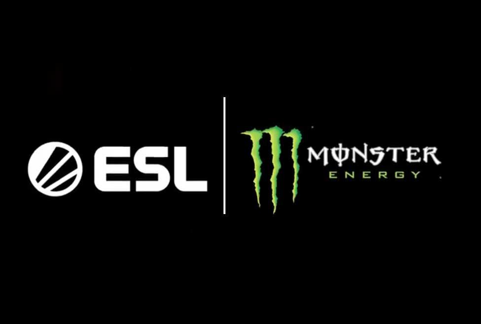 ESL Monster Energy