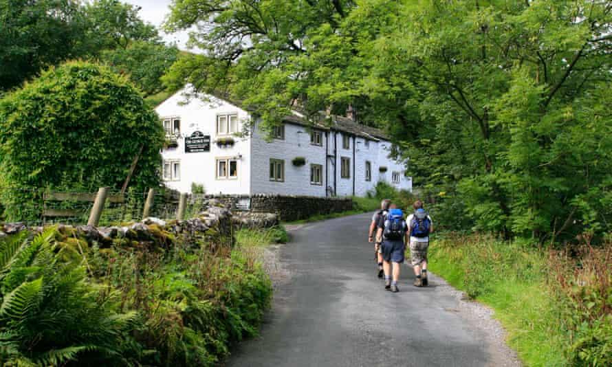 The George Inn Hubberholme
