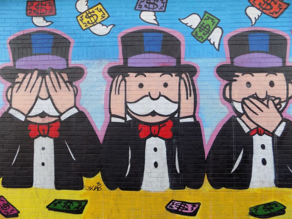 Monopoly: From Beloved Board Game to Online Casino