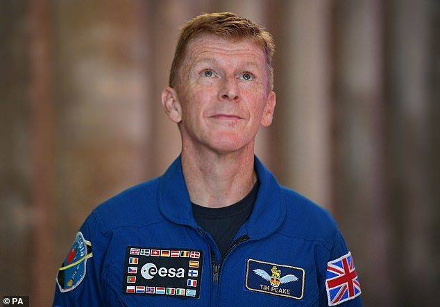 If one of the British candidates is successful they will be the third British astronaut after Helen Sharman and Tim Peake - who was the first British ESA-astronaut