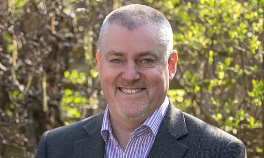 Nigel Rundstrom
