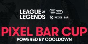 Pixel Bar Cup