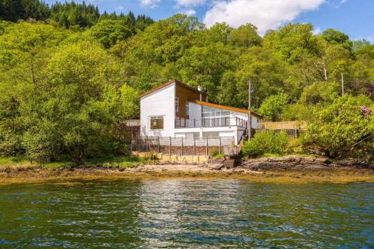 Five-bedroom villa, Argyll and Bute, Scotland, £250,000