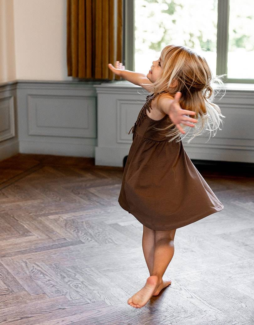 Spotlight on children's fashion: Mini Rodini and Little Indians