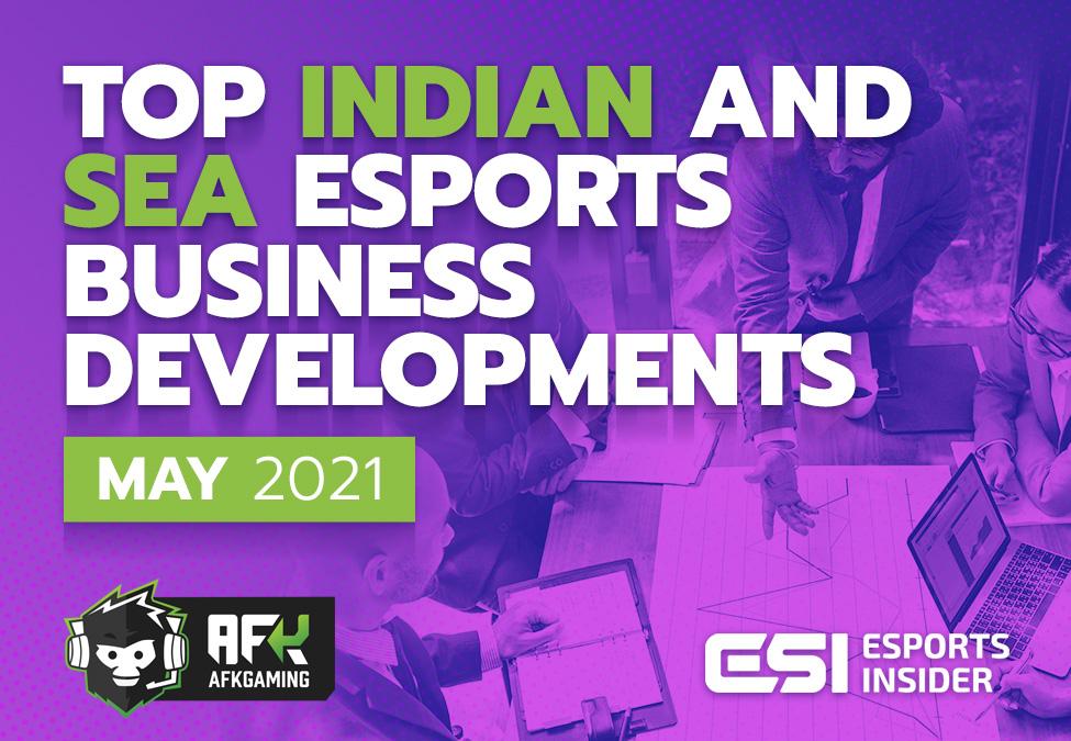 Asia esports business