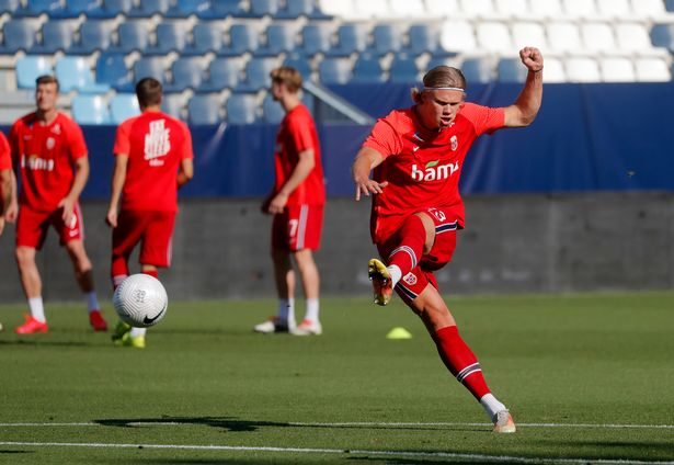 Chelsea are refusing to give up on trying to sign Erling Haaland