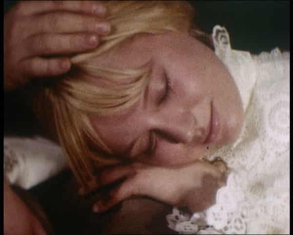 Ambitious … Hazel Blau in Part One of Bill Douglas's e Chekhov adaptation.