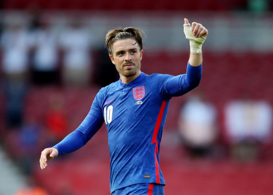 Wayne Rooney says Jack Grealish will be an 'important' part of England's Euro 2020 run