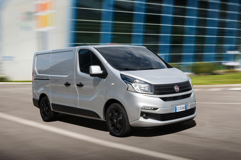 What Size Van can you Drive on a Normal Driver's License?