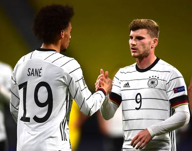 Germany have struggled to find their rhythm in recent months