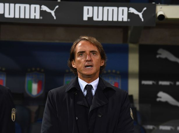 Roberto Mancini will lead Italy at Euro 2020, with the Blues only losing twice so far in his three-year reign