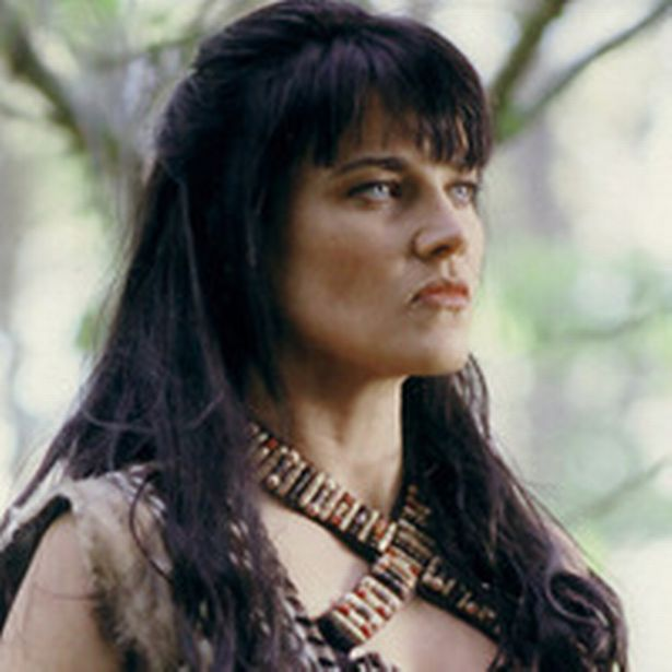 Xena: Warrior Princess star Lucy Lawless looks totally different 20 years after the show