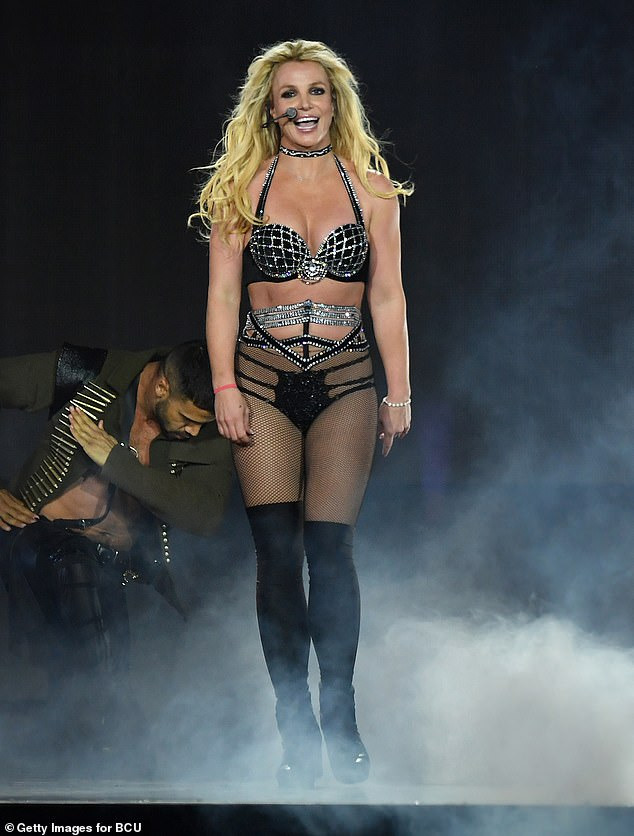 Resigned:Ingham filed documents with the court on Tuesday stating, 'Samuel D. Ingham III hereby resigns as court-appointed counsel for Britney Jean Spears, conservatee, effective upon the appointment of new court-appointed counsel'