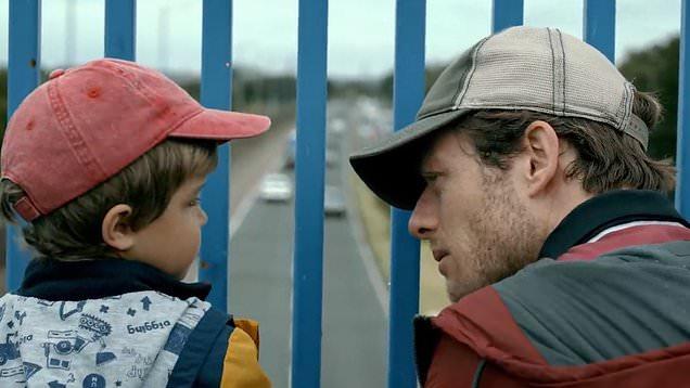 Nowhere Special trailer starring James Norton