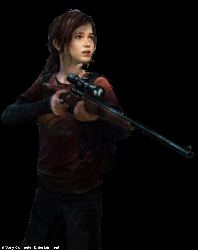 Monster:'The Last of Us which commences photography this week is indeed a monster. It has five art directors and employs an army of hundreds of technicians,' Petti said