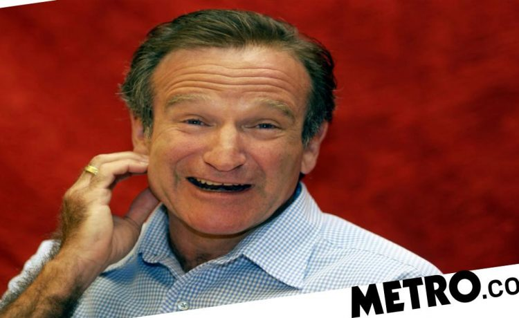 Robin Williams was 'frustrated' by Parkinson's disease ...