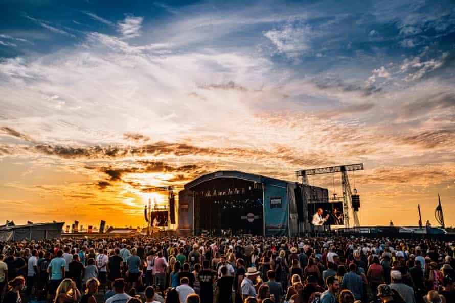 Victorious Festival, Southsea