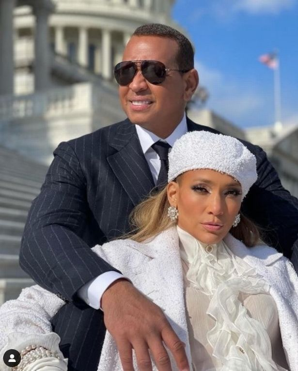 The couple was reportedly rocked by cheating allegations