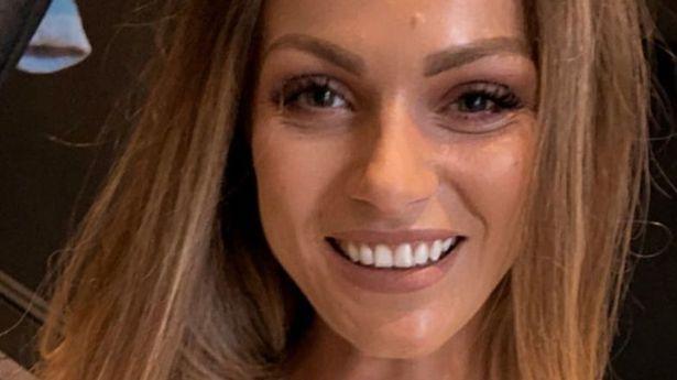 Sarah McCutcheon says she won't treat anyone who has been vaccinated