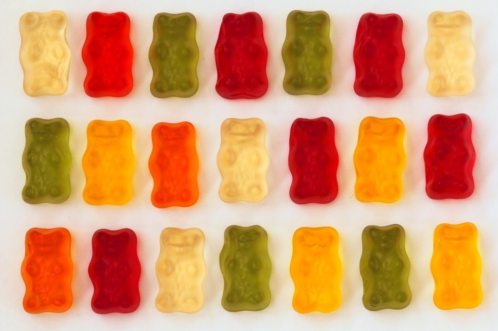 Can CBD Gummies Help You with PMS?