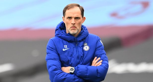 Thomas Tuchel is looking to add new faces at Stamford Bridge