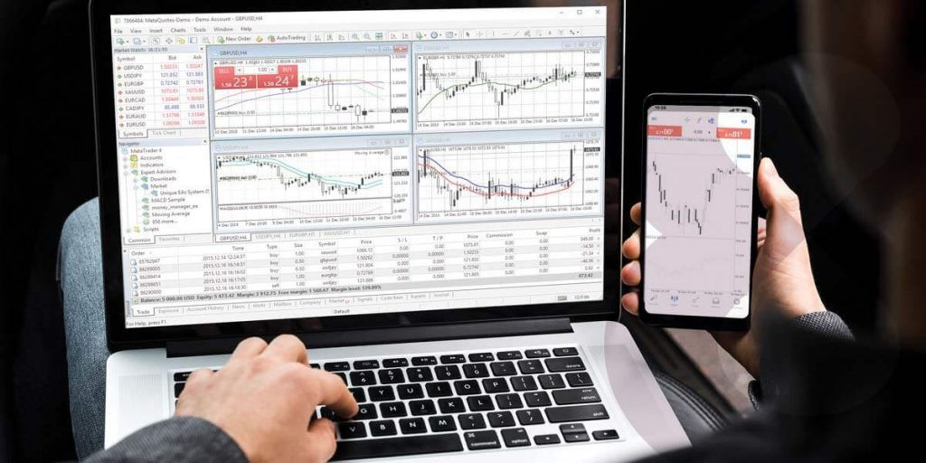 How to Open a Forex Demo Account?