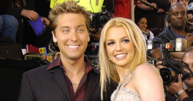 Lance Bass says he's been 'kept away' from Britney Spears for 'years' amid conservatorship battle