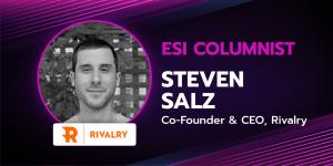 ESI Columnist Steven Salz