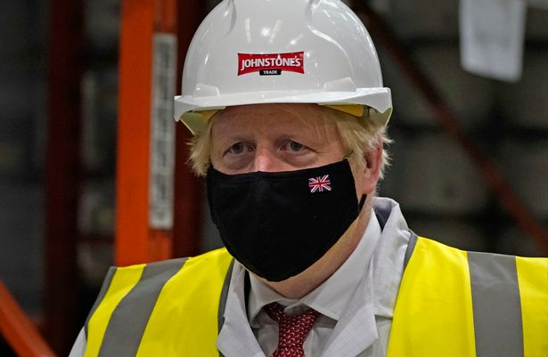 The Prime Minister recently said there'd been a misunderstanding of his planning reforms