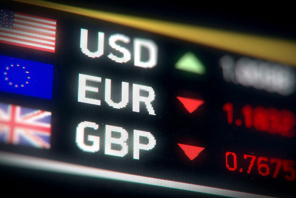 What Impact has Brexit had on the Value of the Pound?